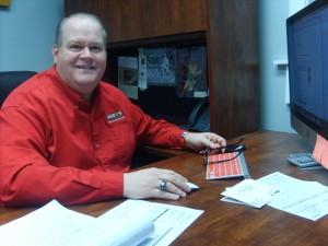 Dave Mecklenburg, Owner
