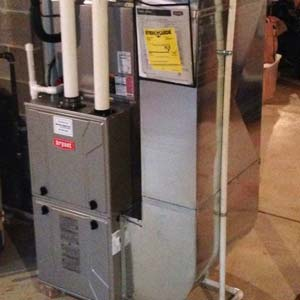 bryant-furnace-installation-with-humidifier