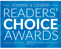 Readers' Choice Award logo