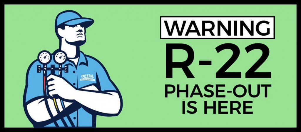 R-22 Phase Out
