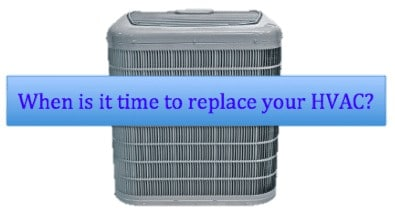 Repair or Replace AC